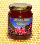 Mountain Honey 500gr