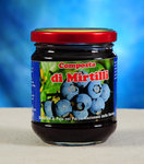 Composta di Mirtilli 220gr