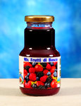 Mix Frutti di Bosco 200ml