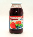 Nettare di Fragole e Mirtilli 500ml