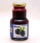 Succo e polpa di more 200ml
