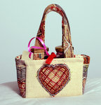 handmade bag medium
