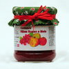 Redcurrant and Apples Jam