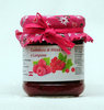 Red Currant and Raspberries Jam
